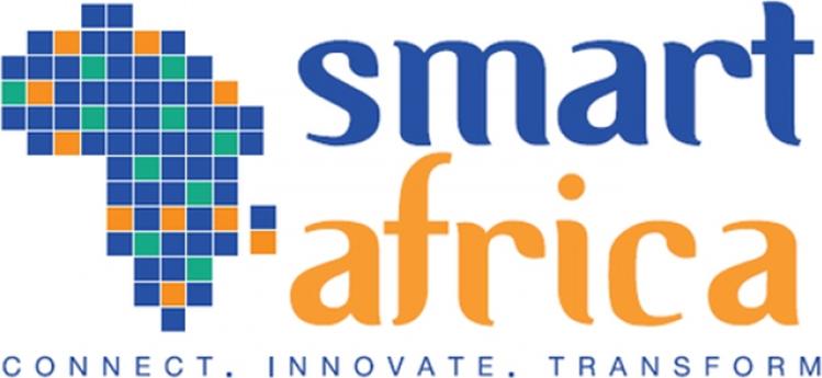 Smart Africa Logo